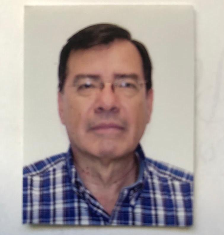 Alberto Guerra Salazar